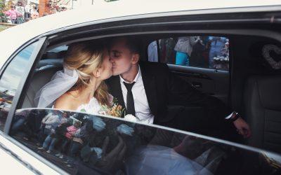 Wedding Transportation Winnetka