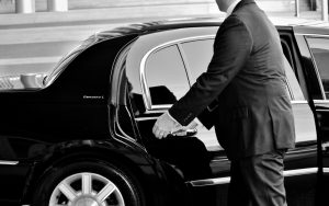 Funeral transportation service