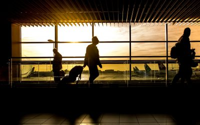 Corporate Travel Service Zion