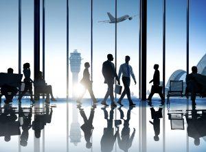 Corporate business transportation service