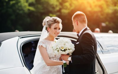 Wedding Transportation Lake Forest