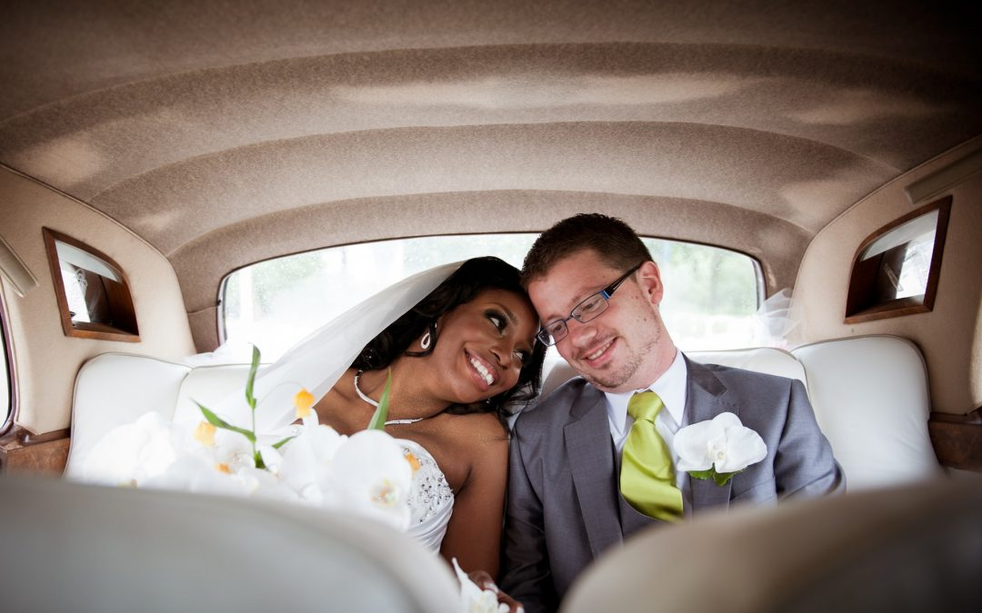 Wedding Transportation Northfield