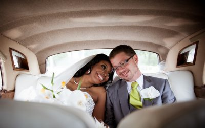 Wedding Transportation Kenosha